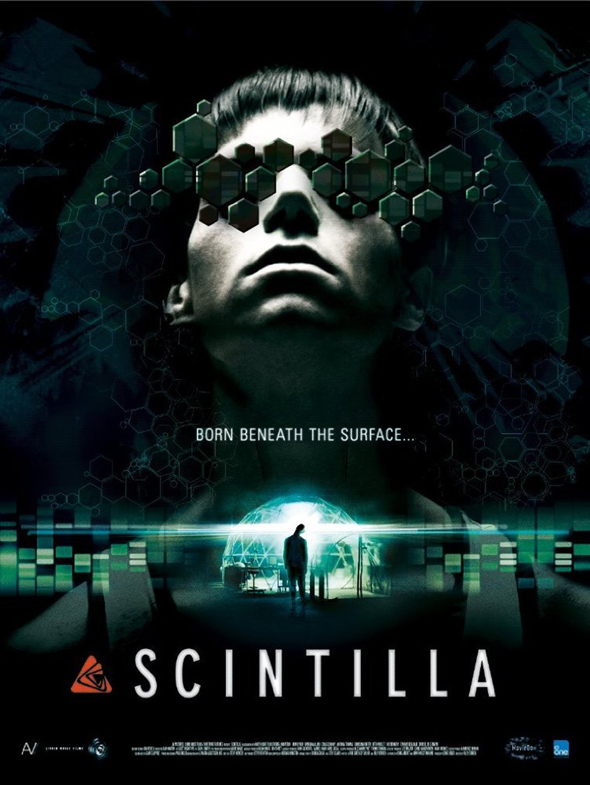 "Scintilla"" aka ""The Hybrid"""