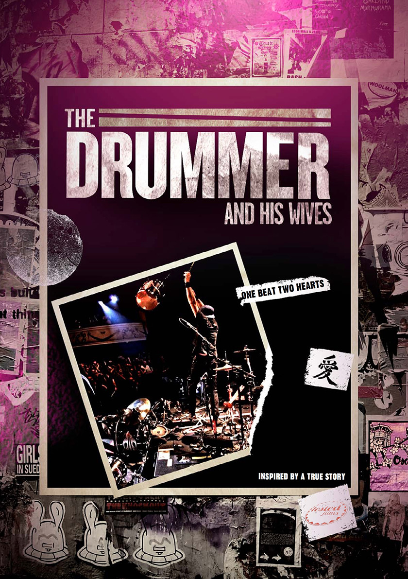 The Drummer and His Wives